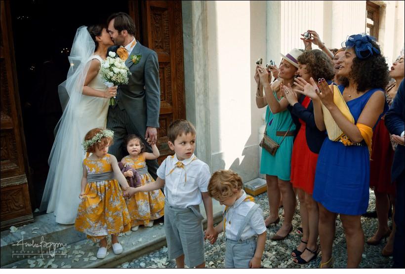 camogli wedding italy documentary photographer