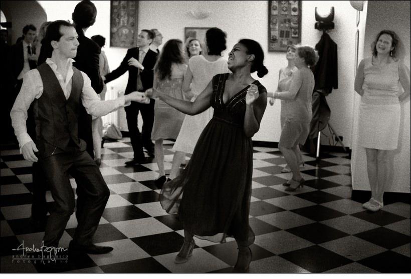 balli matrimonio castello canevaro zoagli