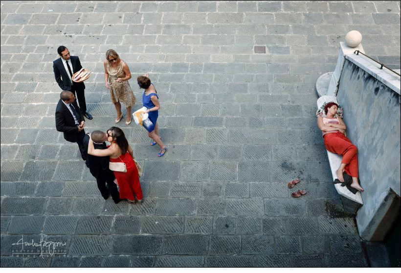 italy documentary wedding photographer
