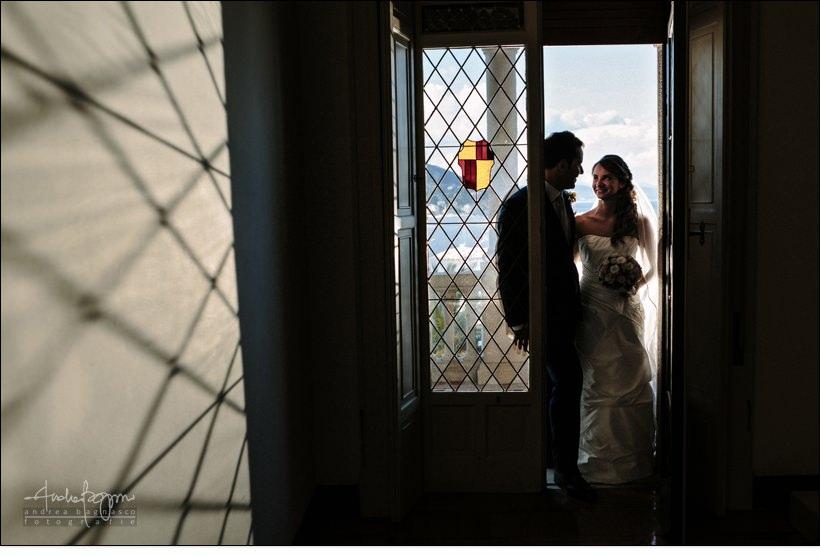 sposi matrimonio savona