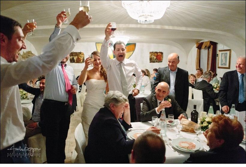 ricevimento matrimonio paradiso manu noli