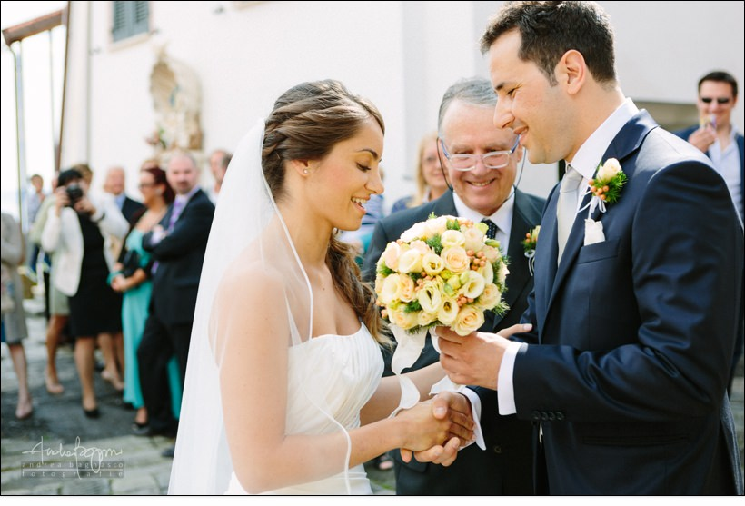 bouquet matrimonio savona wedding