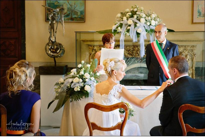 matrimonio genova arenzano villa cambiaso