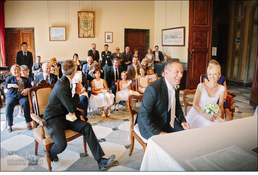 matrimonio villa cambiaso arenzano genova