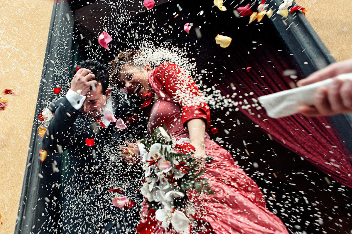 migliori fotografi di matrimonio Genova