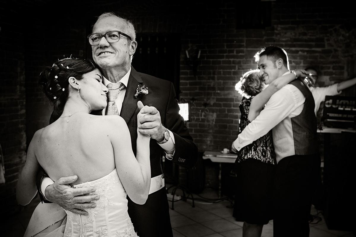 fotografo matrimonio reportage emozioni