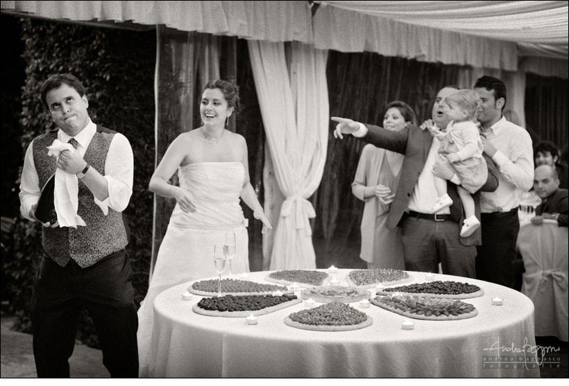 reportage matrimonio genova wedding photographer