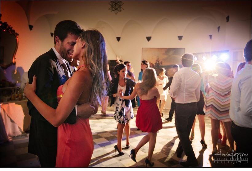 balli matrimonio palazzo della torre