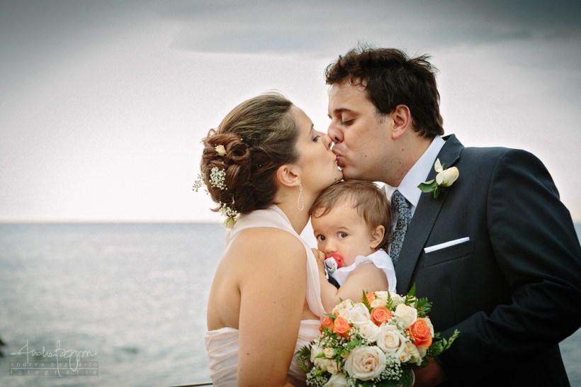 Wedding at Palazzo della Torre Genova | Roberta + Lorenzo
