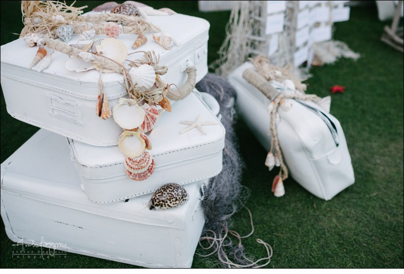 dettagli baba beach wedding alassio