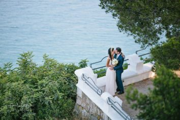 best italy beach wedding photographer