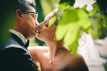 emozioni matrimonio sposi