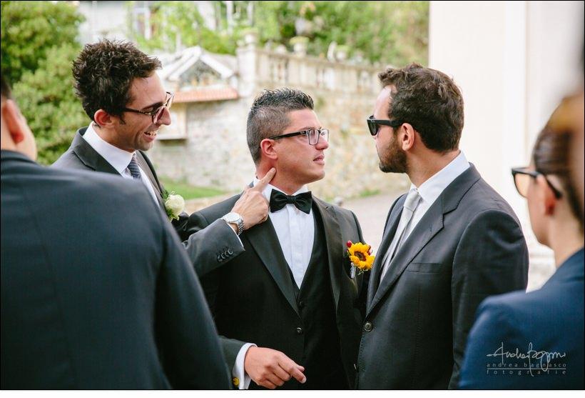 sposo matrimonio voze
