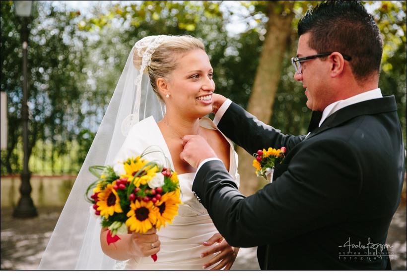 fotografo matrimonio voze