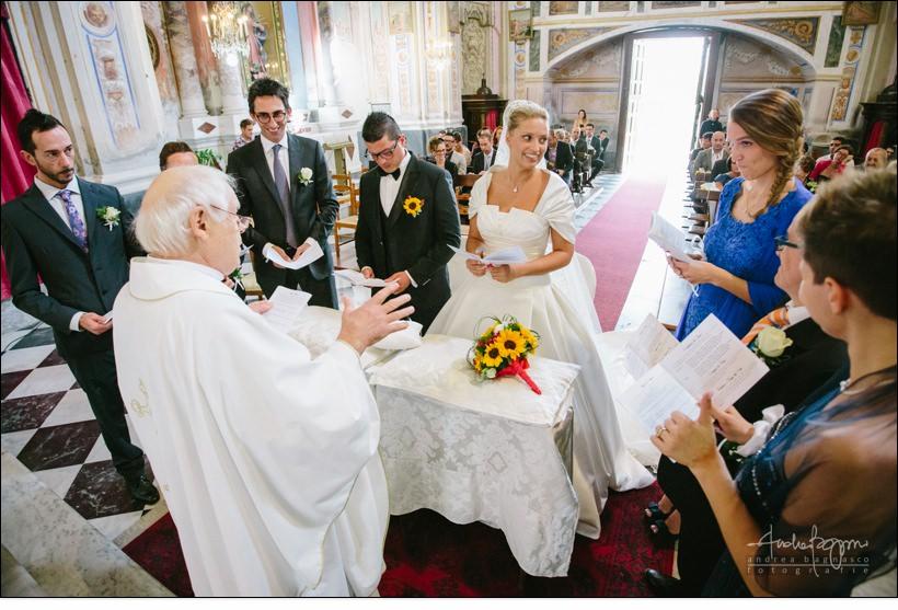 scambio promesse matrimonio voze
