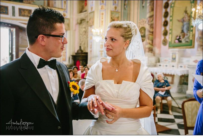 anello nuziale matrimonio voze