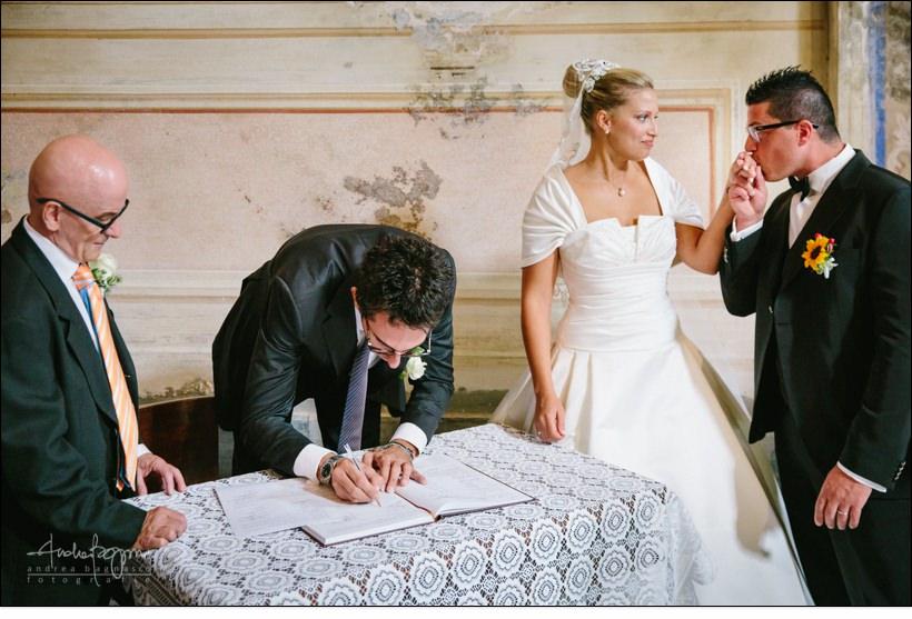 reportage matrimonio voze savona