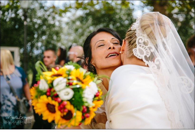emozioni matrimonio voze