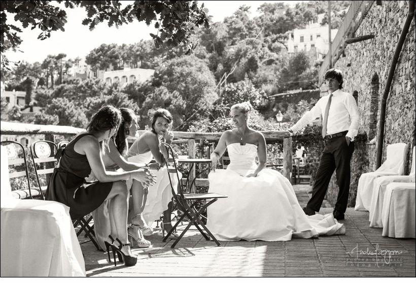 relax matrimonio paradiso manu noi