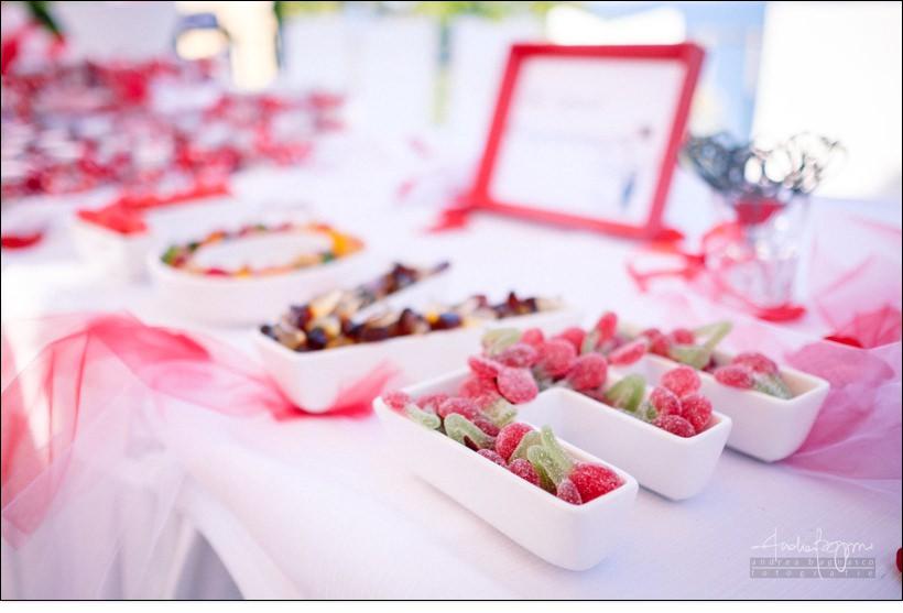 buffet dolci matrimonio paradiso manu noi