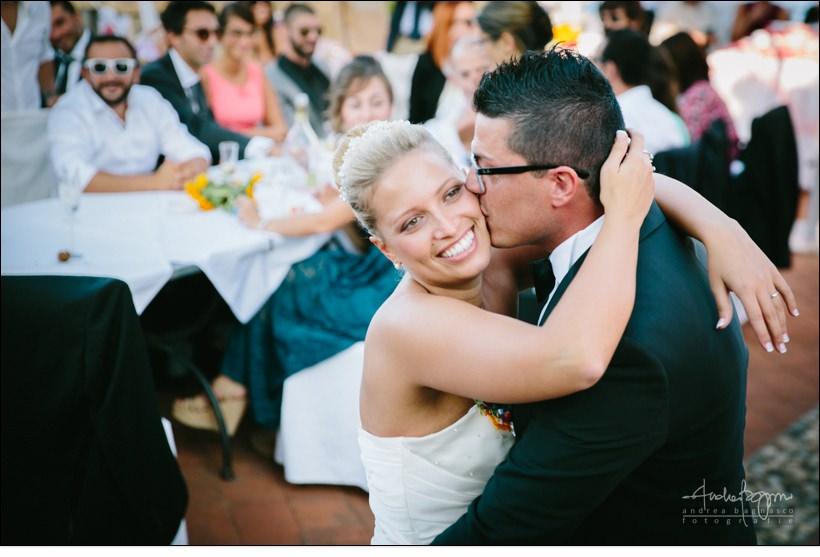 primo ballo matrimonio paradiso manu noi