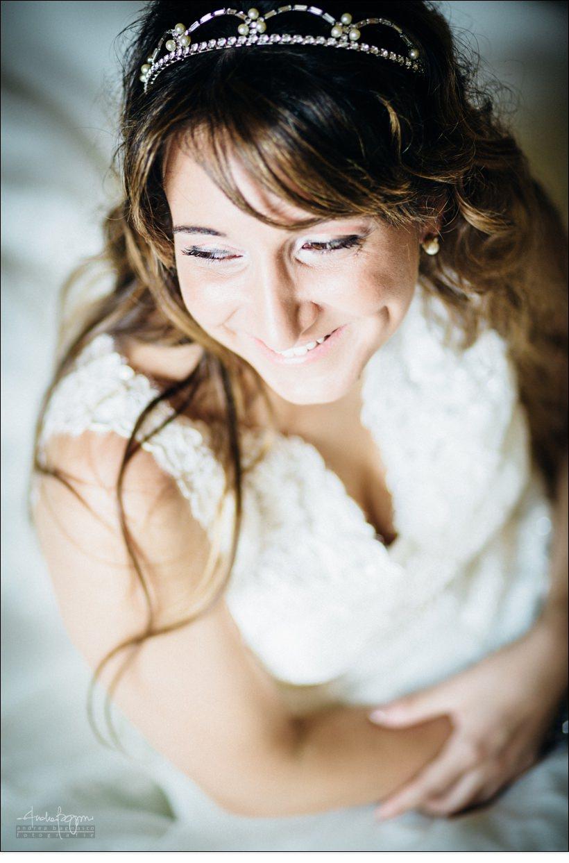 ritratto sposa savona fotografo
