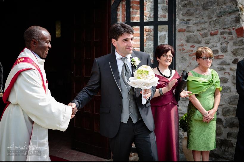 wedding in santuario di vicoforte