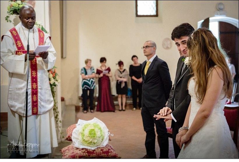 scambio anelli matrimonio millesimo savona