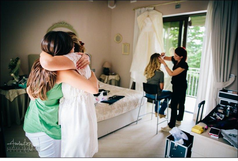preparazione sposa matrimonio berta dimore monferrato