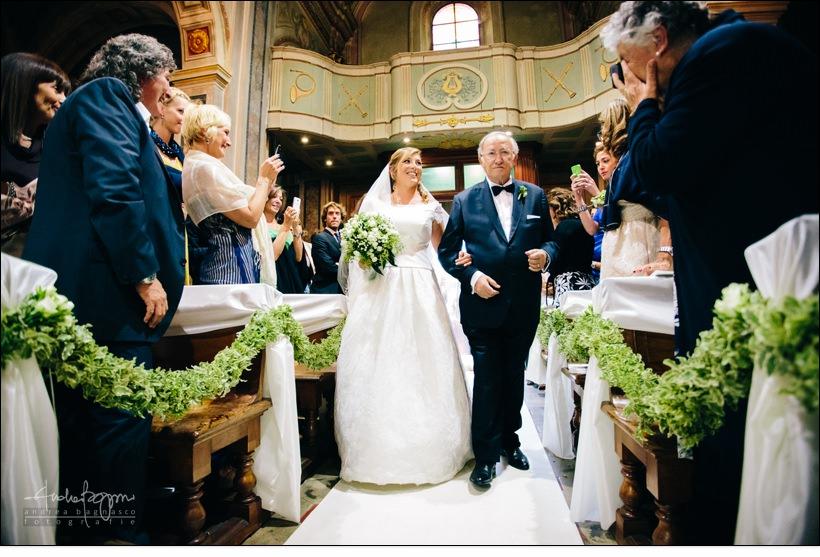 navata sposa matrimonio mombaruzzo monferrato