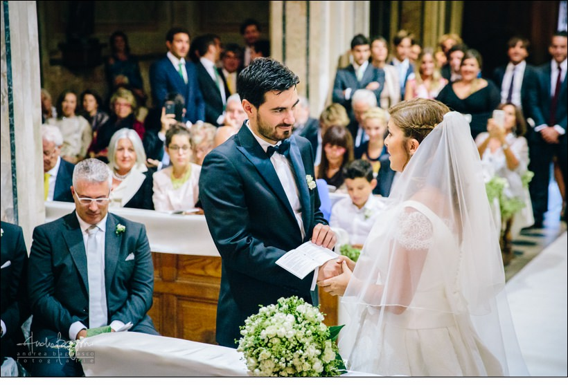 wedding vows monferrato italy