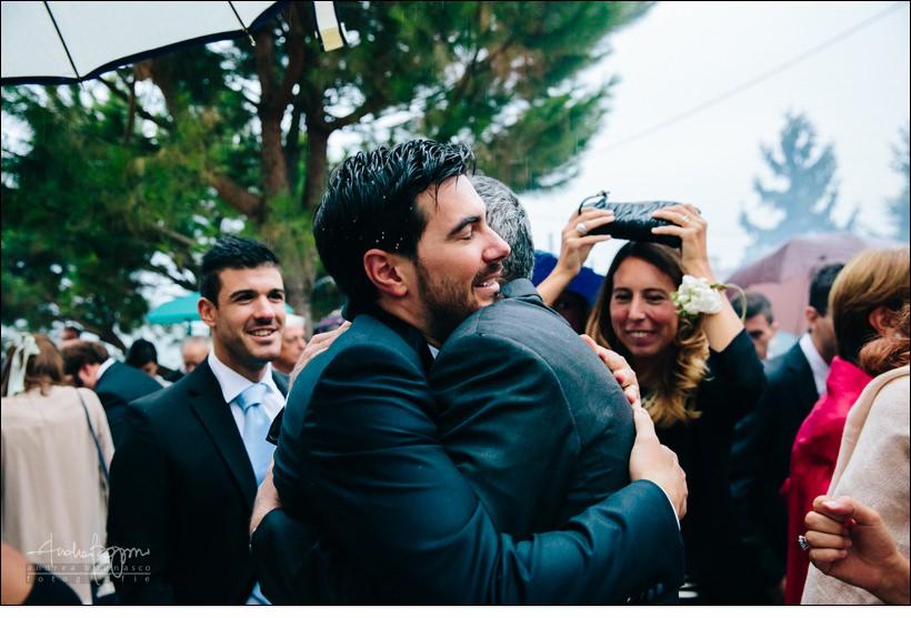 emotional wedding monferrato italy