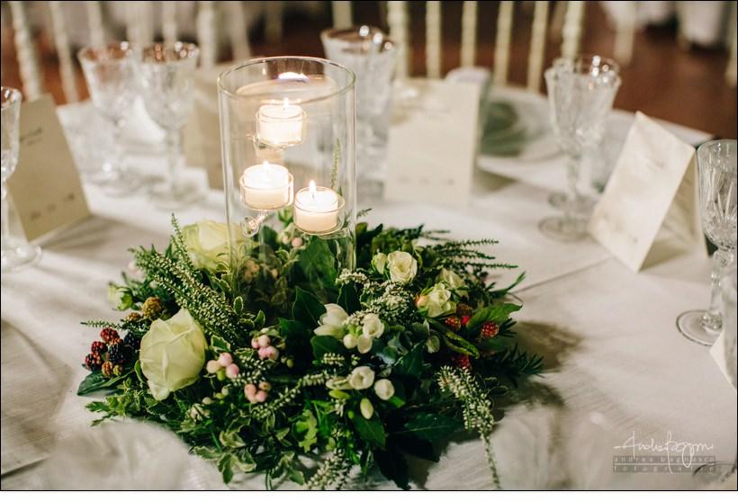 centro tavola italy elegant wedding monferrato matrimonio elegante