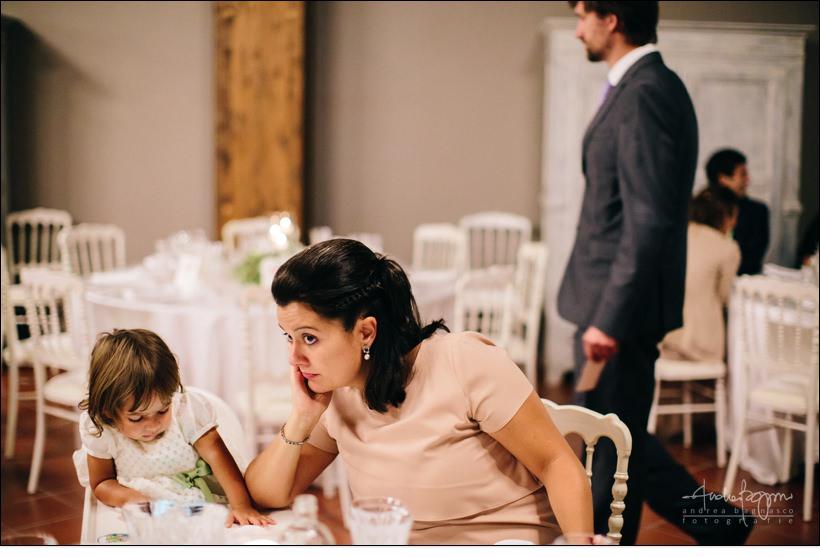 ospiti ricevimento matrimonio berta monferrato