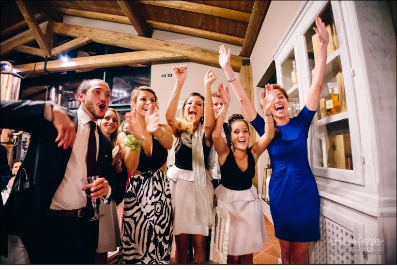 festa matrimonio berta monferrato