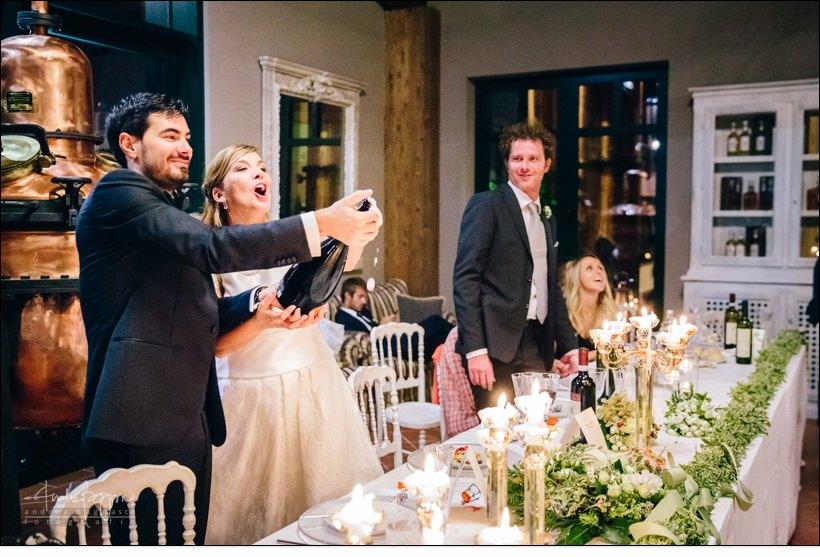 champagne matrimonio berta monferrato