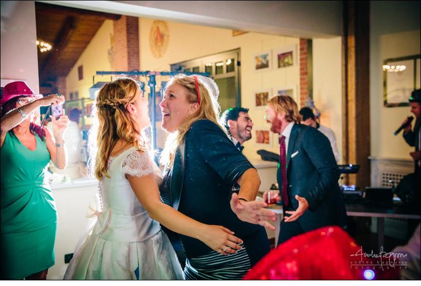 balli festa matrimonio berta monferrato