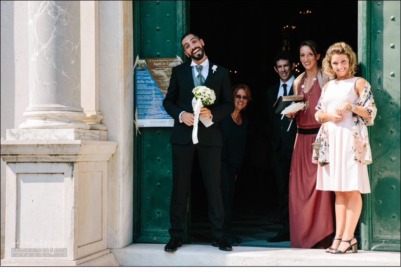 reportage matrimonio celle ligure san michele