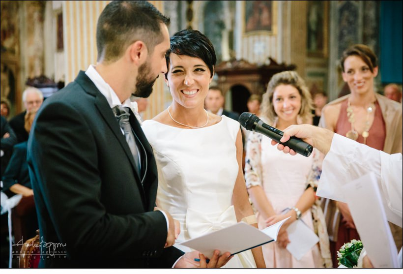 scambio promesse matrimonio celle ligure san michele