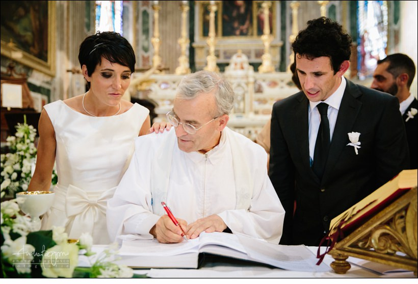 firme registro matrimonio celle ligure san michele