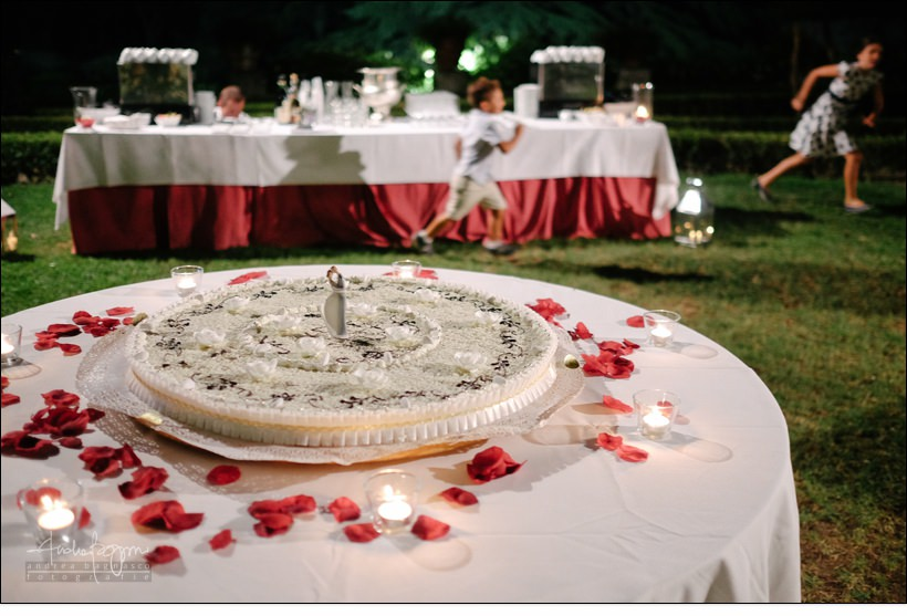 torta nuziale villa faraggiana albissola
