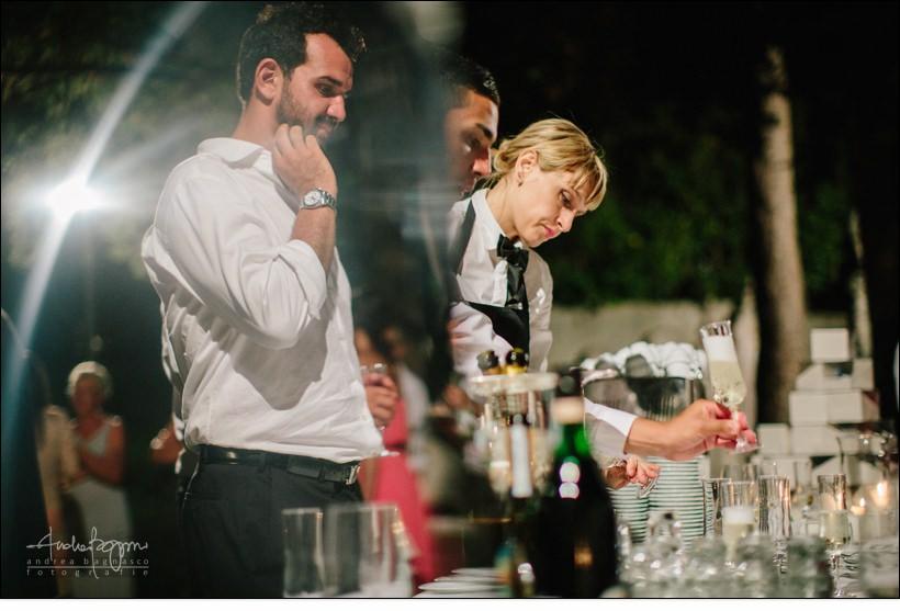 open bar matrimonio villa faraggiana albissola