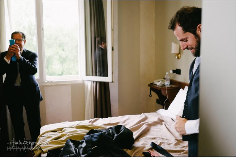 preparazione sposo matrimonio wedding torino