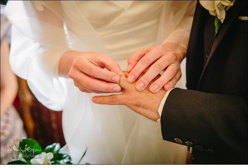 scambio anelli matrimonio wedding torino