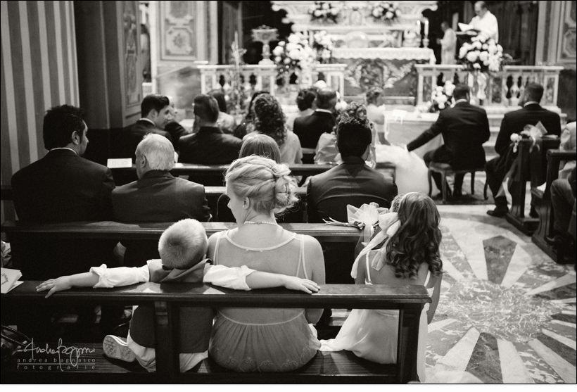 celebrazione matrimonio religioso san ambrogio