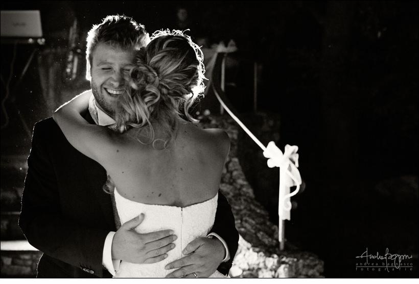 primo ballo sposi matrimonio paradiso di manu noli