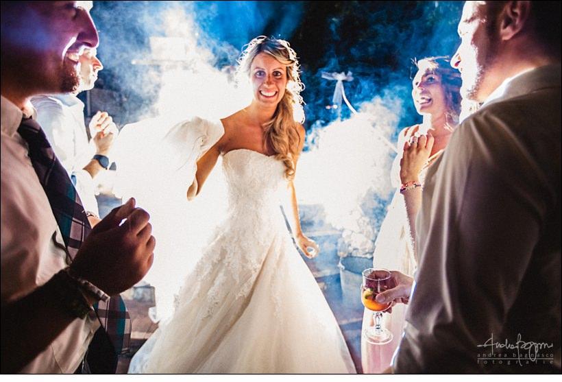 sposa matrimonio paradiso di manu noli