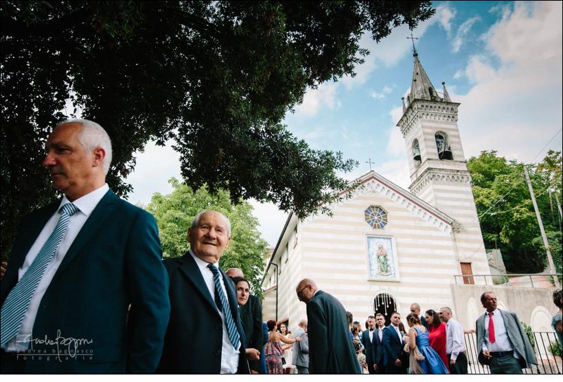 reportage genova matrimonio country chic la ginestra