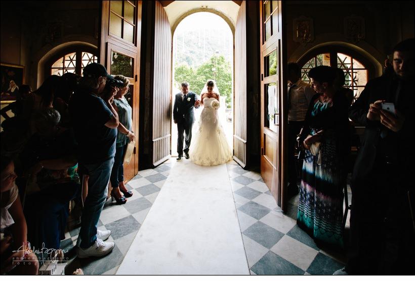 ingresso sposa matrimonio country chic la ginestra