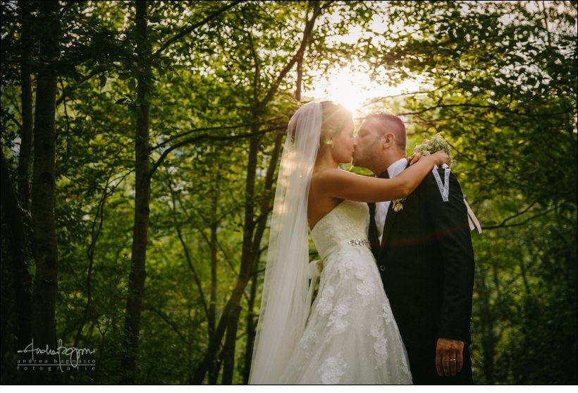 ritratto sposi matrimonio country chic la ginestra
